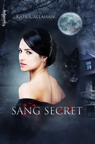 Sang-Secret-De-Kate-Callahan