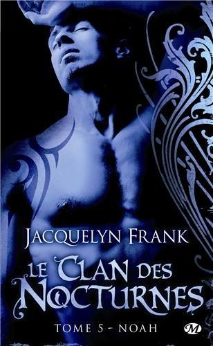 Le clan des nocturnes 5