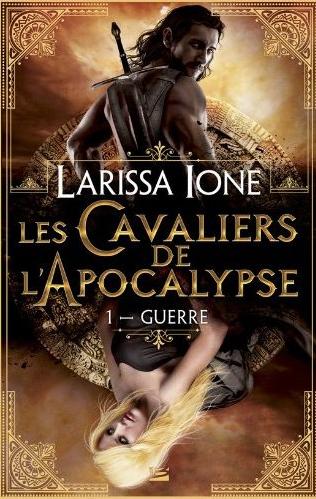 Les Cavaliers de l'Apocalypse 1 - Guerre