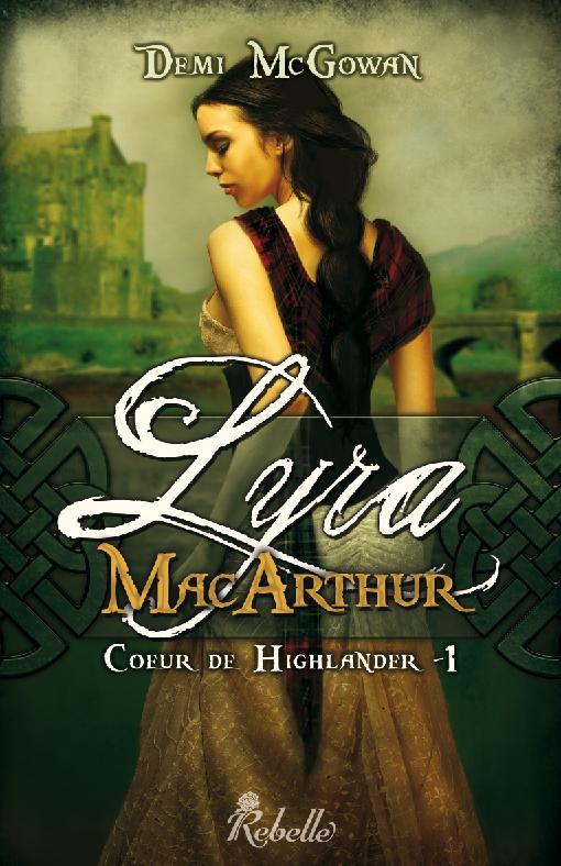Lyra McArthur