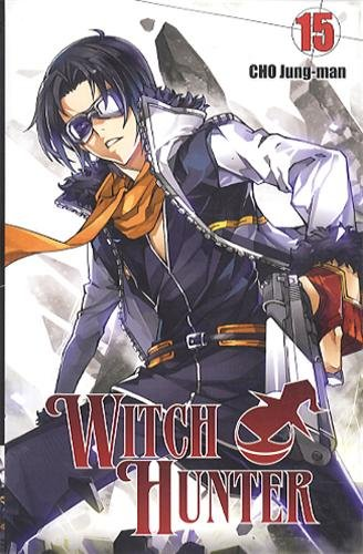 Witch Hunter 15