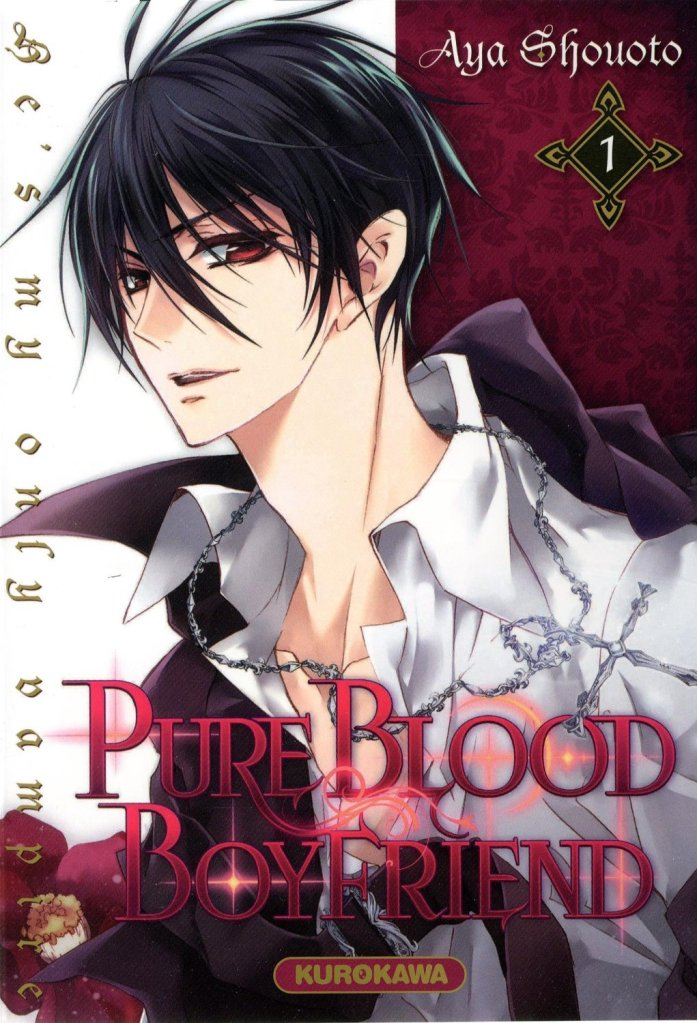 Pure Blood Boyfriend 1