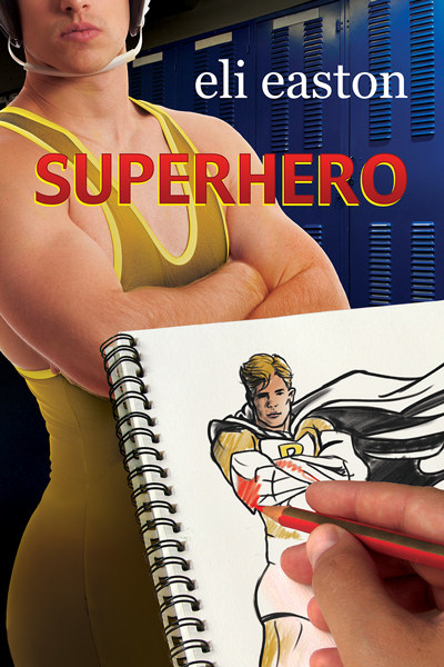 SuperheroLG