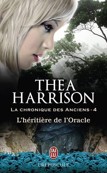 la-chronique-des-anciens,-tome-4---l-heritiere-de-l-oracle-455251