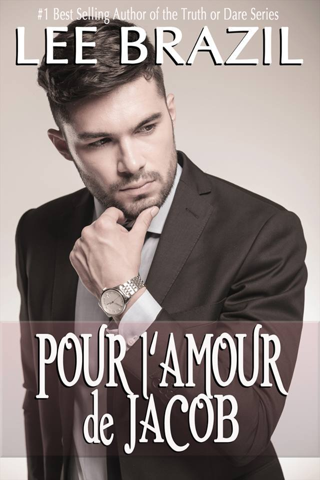 BRAZIL Lee - Pour l'Amour de Jacob 10644731_735295803191134_7487543728410104194_n