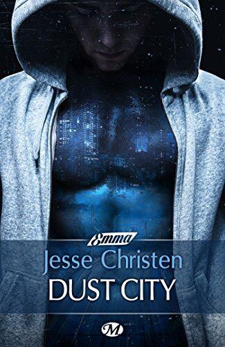 Dust City - Tome 1 : Dust City de Jesse Christen Img_0611