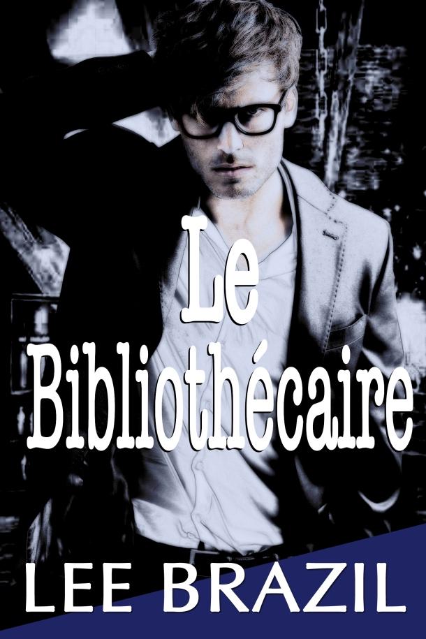 Le bibliothécaire de Lee Brazil 0119b3ad4537416dfa8d602da5c7b4dd38893192